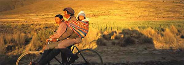 Bolivia Image