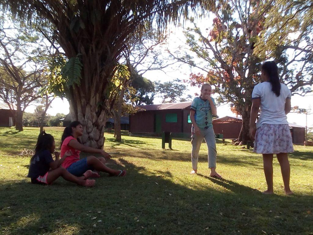 theatre class children